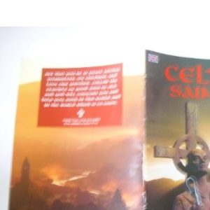 Celtic Saints (Pitkin Guides)