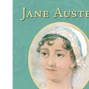 Jane Austen (Pitkin Guides)