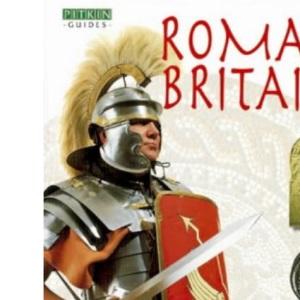 Roman Britain (Pitkin Guides)