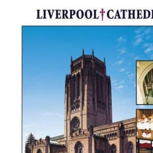 Liverpool Cathedral (Pitkin Guides)