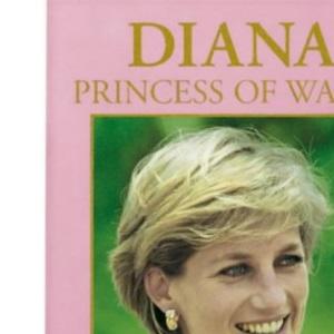Diana, Princess of Wales (Pitkin Guides)