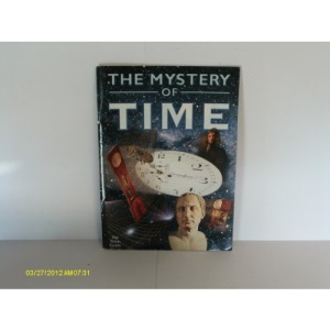 The Mystery of Time (Pitkin Guides)