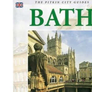 Bath (Pitkin City Guides)