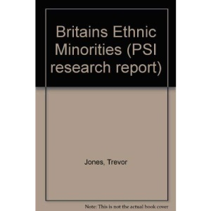 Britain's Ethnic Minorities (PSI research report)