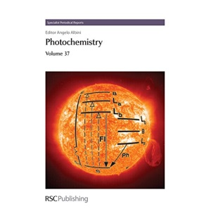 Photochemistry: Vol. 37 (Specialist Periodical Reports): Volume 37