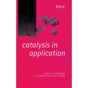 Catalysis in Application (Special Publication)