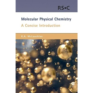 Molecular Physical Chemistry: A Concise Introduction