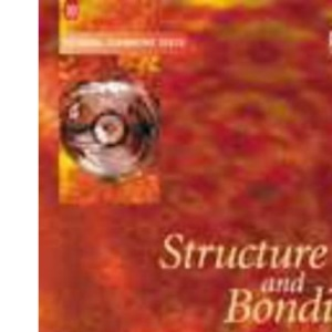 Structure and Bonding (Tutorial Chemistry Texts)