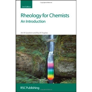 Rheology for Chemists: An Introduction