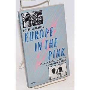 Europe in the Pink