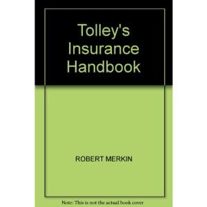 Tolley's Insurance Handbook