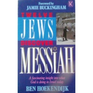 Twelve Jews Discover Messiah