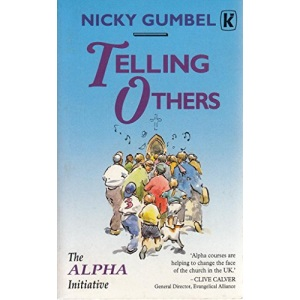 Telling Others: The Alpha Initiative