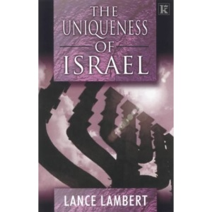 Uniqueness of Israel