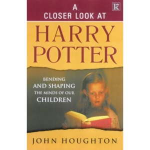 A Closer Look at Harry Potter: Bending and Shaping the Minds of Our Children
