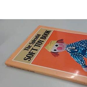 Splendid Soft Toy Book
