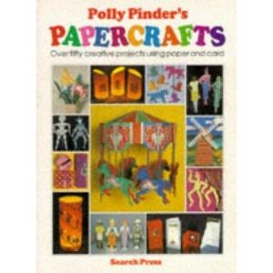 Polly Pinder's Papercrafts Book
