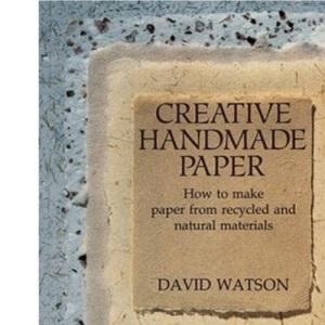 Creative Handmade Paper