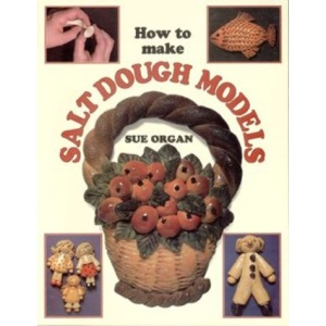 Salt Dough Models