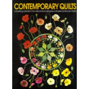 Contemporary Quilts: A Stunning Collection from International Designers