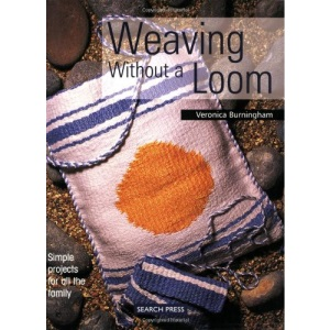 Weaving without a Loom