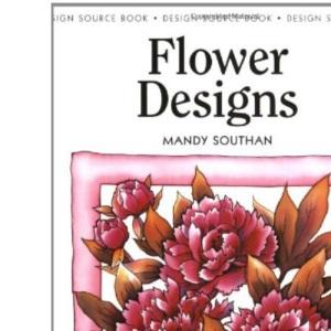 Flower Designs (Design Source Books)