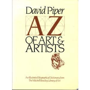 A. to Z. of Art and Artists