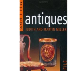 Pocket Antiques Fact File (Miller's pocket fact file)