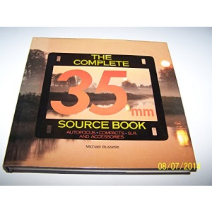 Complete 35mm Source Book, The