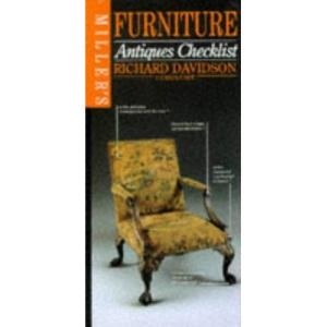 Furniture (Miller's Antiques Checklist)