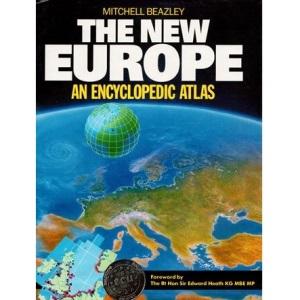 New Europe: An Encyclopedia Atlas
