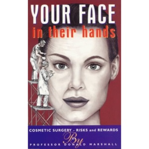 Your Face in Their Hands: Cosmetic Surgery - Risks and Rewards