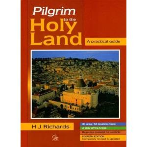 Pilgrim to the Holy Land