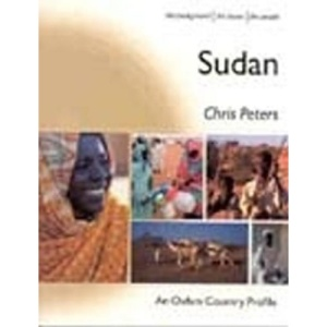 Sudan: A Nation in the Balance (Oxfam Country Profiles)