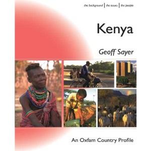 Kenya (Oxfam Country Profiles)