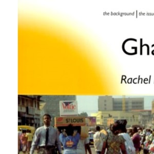 Ghana (Oxfam Country Profiles)