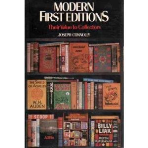 Modern First Editions: Their Value to Collectors
