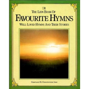 Lion Book of Favourite Hymns