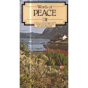 Words of Peace: Good News Bible