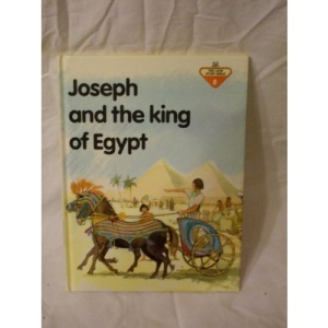 Joseph and the King of Egypt (The Lion story bible)