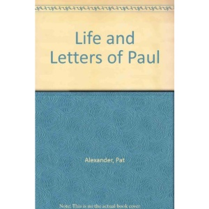 Life and Letters of Paul