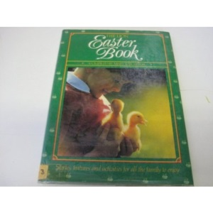 Lion Easter Book