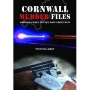 Cornwall Murder Files