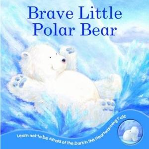 Brave Little Polar Bear (Flockboard)