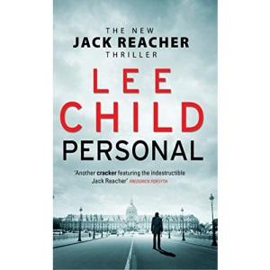 Personal Jack Reacher 19