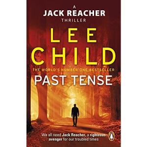 Past Tense: (Jack Reacher 23)
