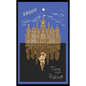 Snuff: (Discworld Novel 39): from the bestselling series that inspired BBC's The Watch (Discworld Novels)