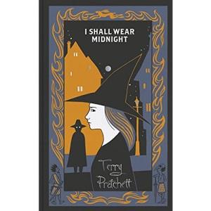 I Shall Wear Midnight: Discworld Hardback Library (Discworld Novels)