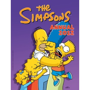 The Simpsons: Annual 2012 (Annuals 2012)