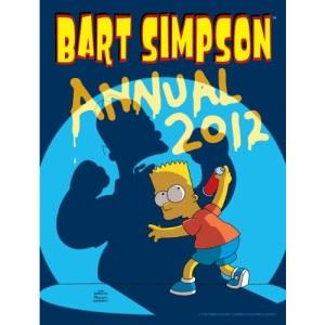 Bart Simpson: Annual 2012 (Annuals 2012)